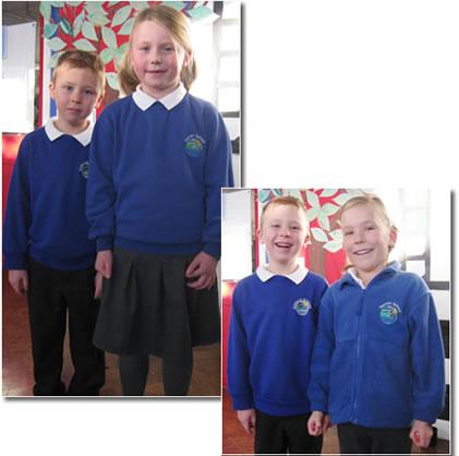 Gorran School Uniform